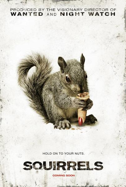 Белки (Squirrels)