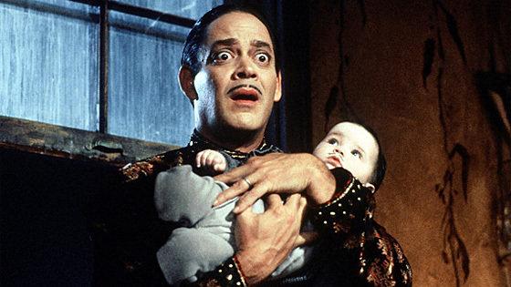 Ценности семейства Аддамс (Addams Family Values)