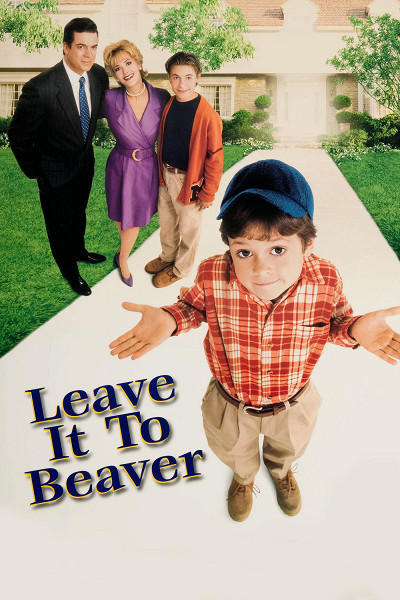 Проделки Бивера (Leave It to Beaver)