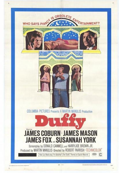 Даффи (Duffy)