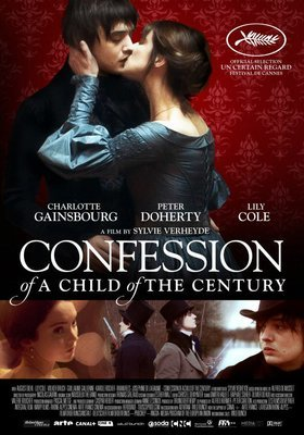 Исповедь сына века (Confession of a Child of the Century)