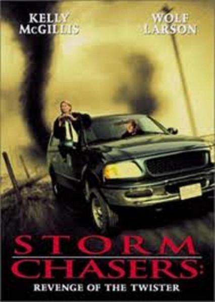 Погоня за смерчем (Storm Chasers: Revenge of the Twister)