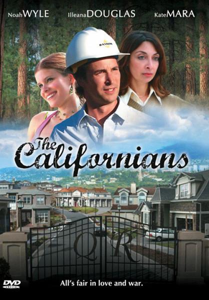 Калифорнийцы (The Californians)