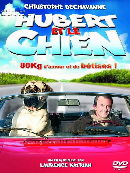 Юбер и собака (Hubert et le chien)