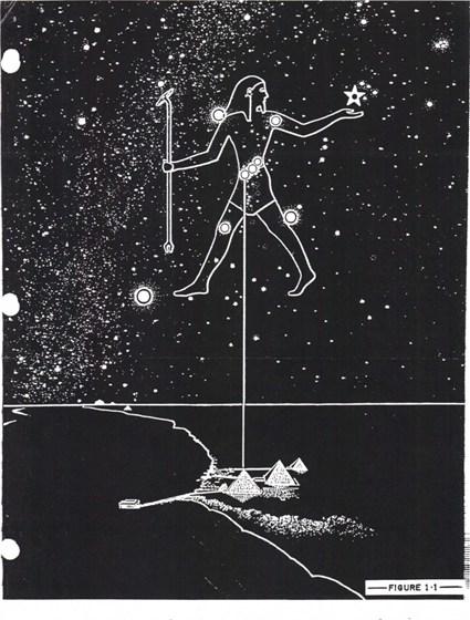 Легенды звездного неба