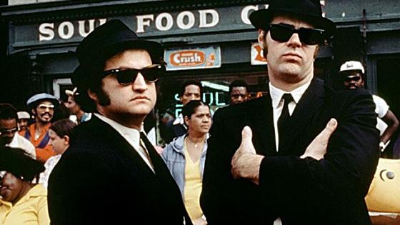 Братья Блюз (The Blues Brothers)