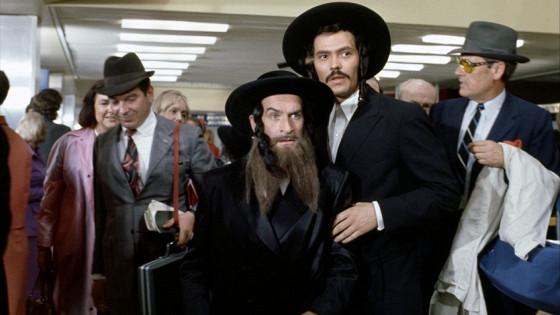 Приключения раввина Якова (Les Aventures de Rabbi Jacob)