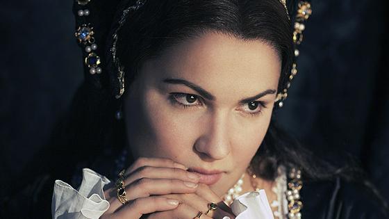 Анна Болейн (Anna Bolena)