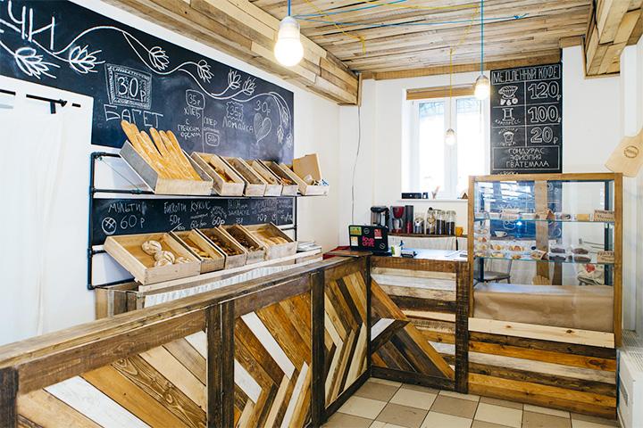 Булочная «Околопечи» была отрадным примером условно «хипстерского» бизнеса на окраинах Москвы
