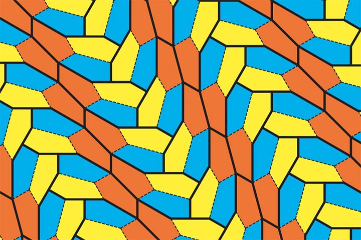 Новая геометрическая фигура