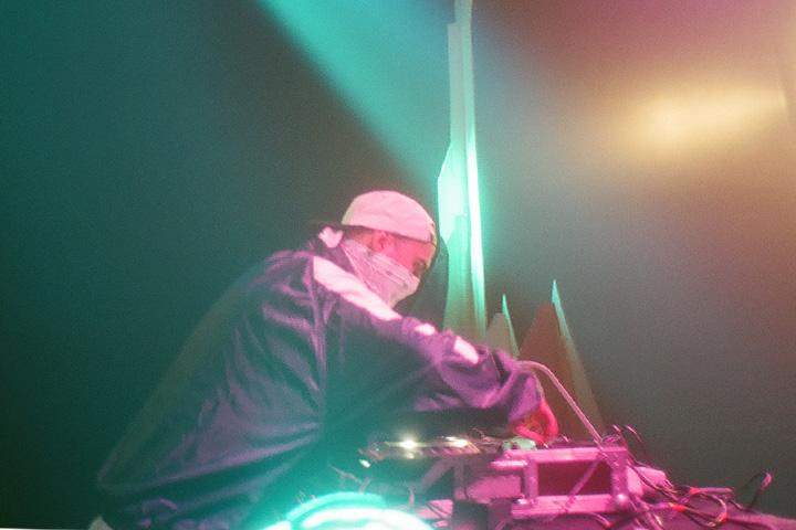 Summer of Haze — главный музыкант «Witchout» и самый продуктивный: за довольно короткий срок у него вышло два альбома, причем оба на кассетах (один из них — еще и на виниле)