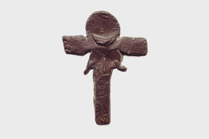 Крест для метания