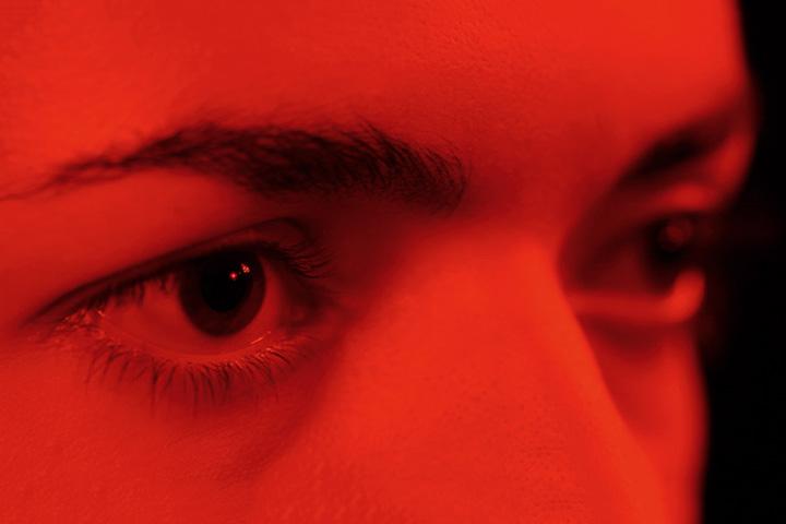 Антонина Баевер. Социализм во сне. Видеоинсталляция, 2014