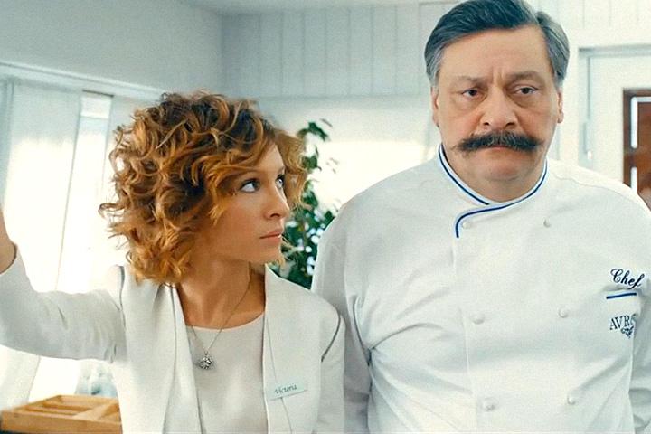Создатели фильма: Кухня в Париже - КиноПоиск