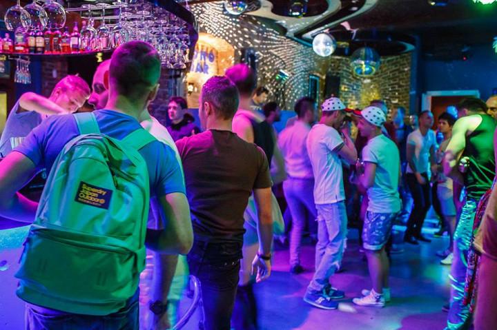 форум где в москве ночью встретить гея