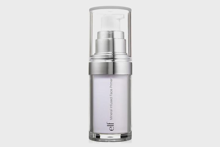 Праймер E.L.F. Cosmetics, Mineral Infused Primer, 394 р.