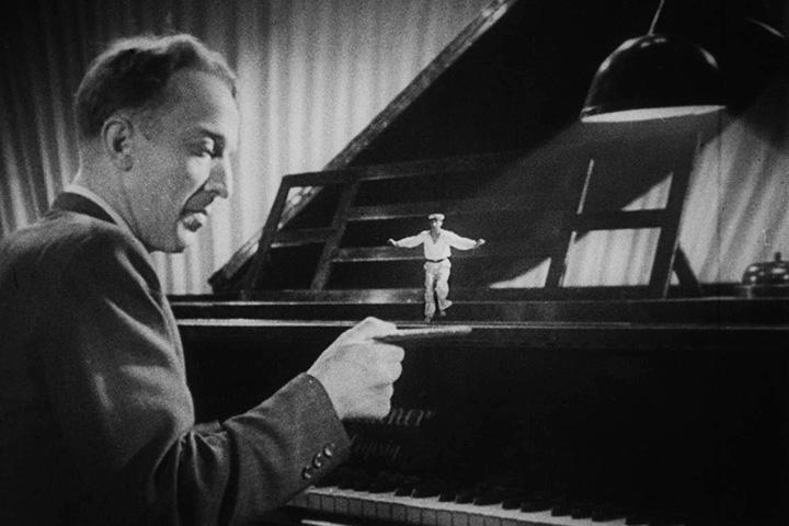 «Оптические перекладки», СССР, 1946 г., Вячеслав Левандовский