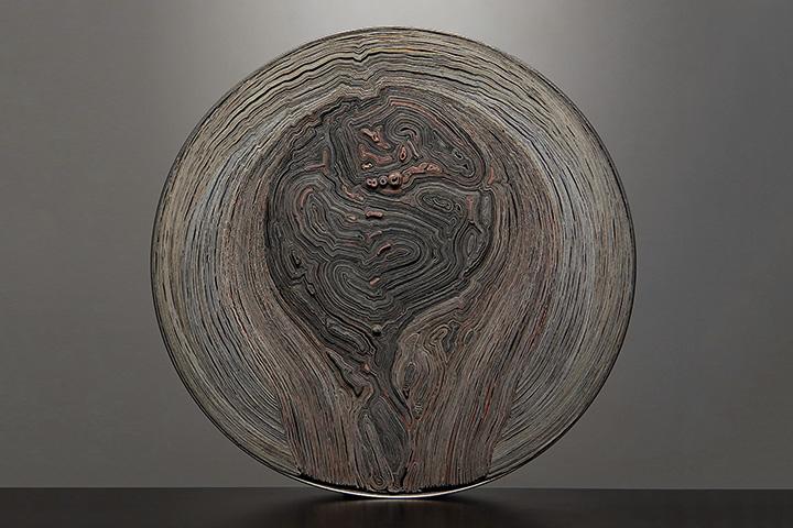 Павел Брат. «El cuerpo de las masas», 2012