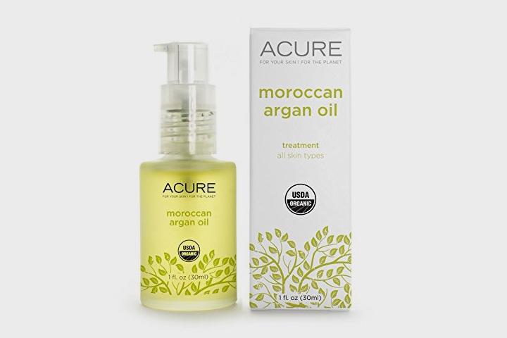 Марокканское аргановое масло Acure Organics, 727 р.