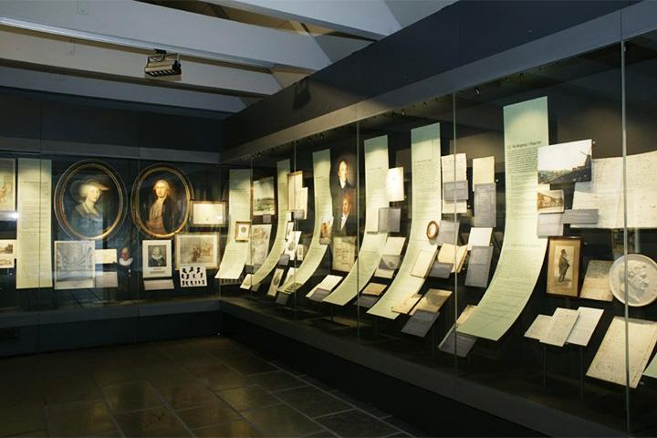 Музей Андерсена в Оденсе