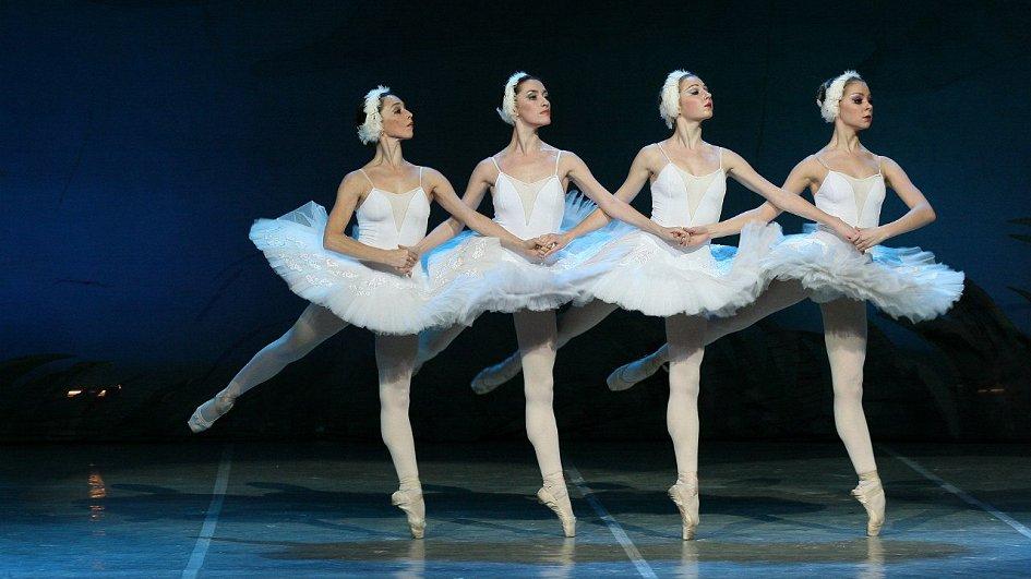 Театр: Фестиваль классического балета им. Аллы Шелест. Вечер хореографии, Самара