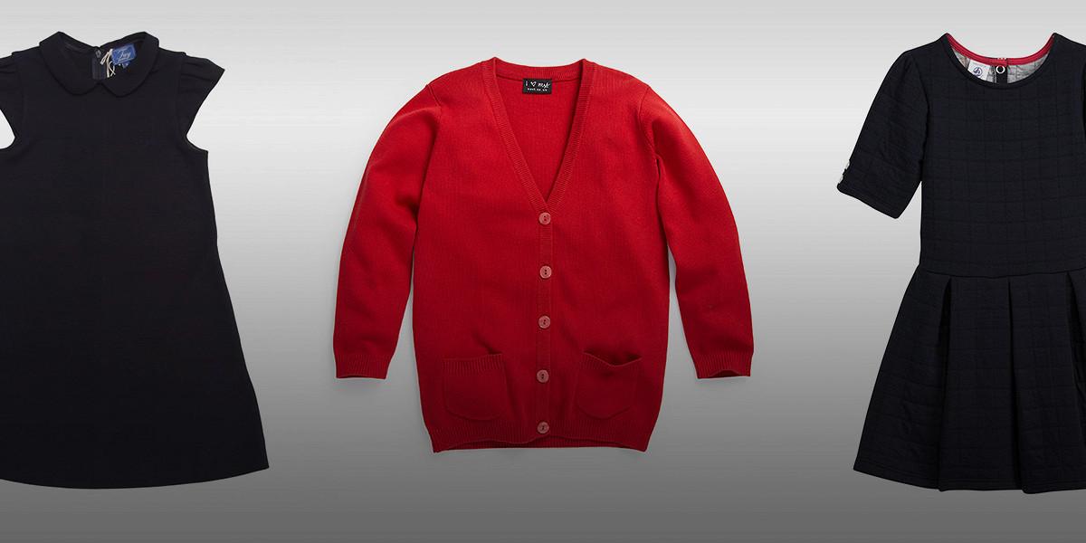 7272b1cb4deb4 Афиша Город: От 2000 р. до 123 600 р.: где и за сколько одеть ребенка к  школе – Архив