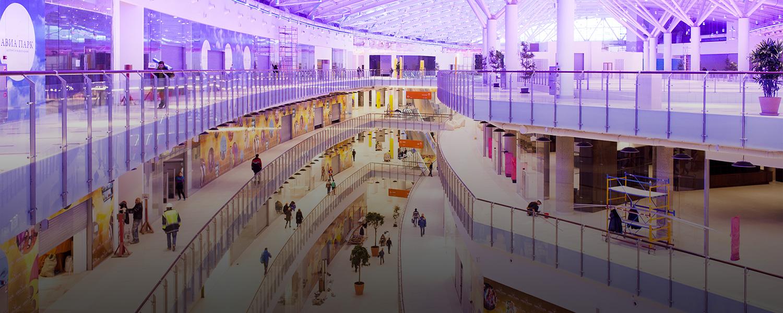 Афиша Город  Как устроен «Авиапарк» — самый большой торговый центр в ... 262fa4f0852