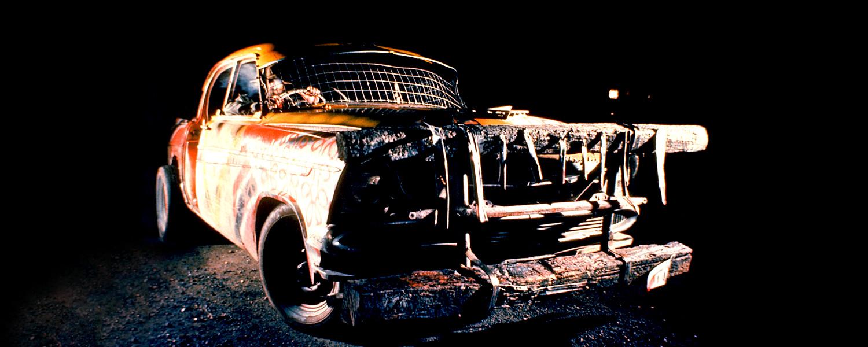 «Автомобили, которые съели Париж» Питера Уира