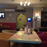 Ресторан Casa di famiglia - фотография 6 - Итальянская музыка 70х