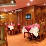 Ресторан Князь Одоевский - фотография 2 - Зал
