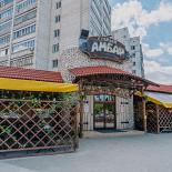 Ресторан Старый амбар - фотография 1