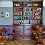Ресторан Библиотека - фотография 2