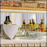 Ресторан Русское Солнце - фотография 1