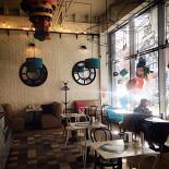 Ресторан Булочная-кондитерская №1 - фотография 2
