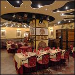 Ресторан Урал - фотография 1