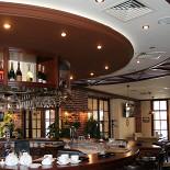 Ресторан Белое солнце - фотография 1