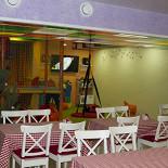 Ресторан Семейный дворик - фотография 1