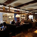 Ресторан Moloko Cherdak - фотография 4