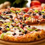 Ресторан La pizzeria - фотография 1