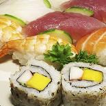 Ресторан Континент-суши - фотография 1