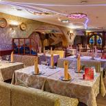 Ресторан Зеравшан - фотография 5