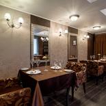 Ресторан В темноте?! - фотография 5