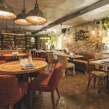 Ресторан Место время  - фотография 6