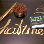 Ресторан Shisha Time - фотография 1
