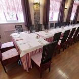 Ресторан Fleur de lys - фотография 2