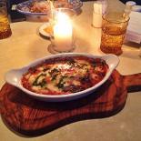 Ресторан Trattoria siciliana - фотография 1