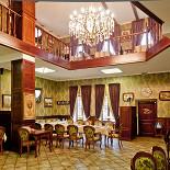 Ресторан Виски - фотография 5