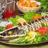 Ресторан Печки-лавочки - фотография 4