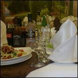 Ресторан Бакинский двор - фотография 4