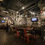 Ресторан Разведка - фотография 6